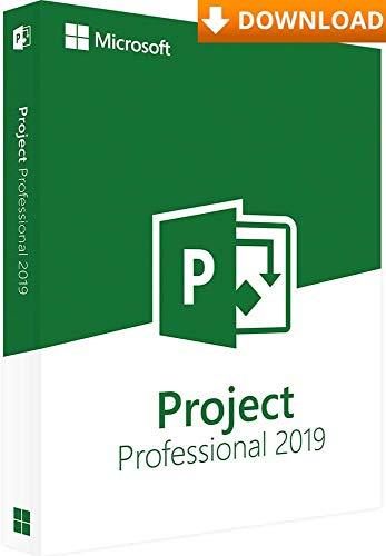 MS Project 2019 Professional -1PC- Retail - EXPRESSVERSAND VIA AMAZON-NACHRICHT innerhalb von max. 24Stunden & per DHL/DPD-Paket ★