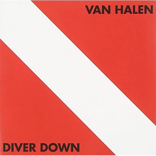 Diver Down Reissue