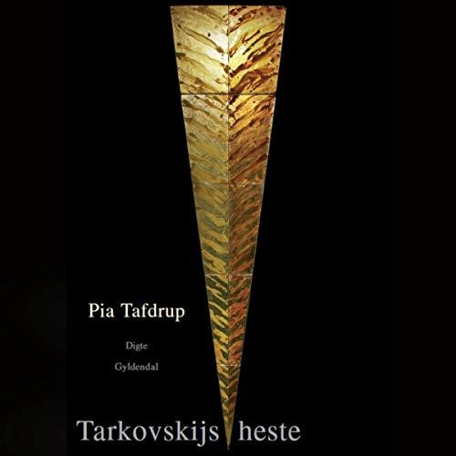 Tarkovskijs heste cover art