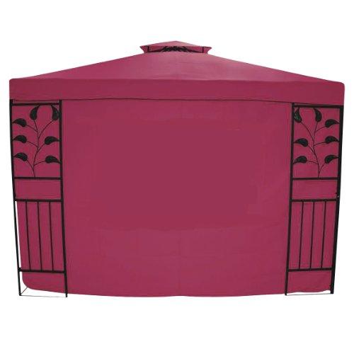 Testrut 438540 Seitenwand Livorno ohne Fenster 160 g Polyester