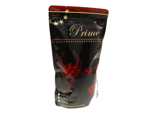 PHX 5.000 Prime Airsoft/Softair Bio BBS 6mm 0,20g -hell-