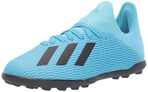 adidas Unisex-Kid's X 19.3 Turf Soccer Shoe, Bright...