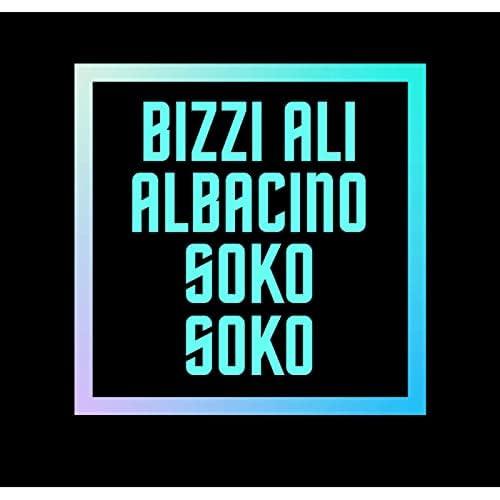 Albacino & Bizzi Ali