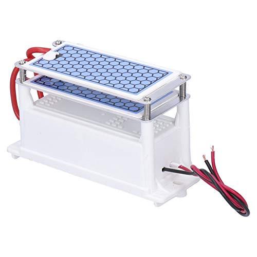 Ozonizador de placa de cerámica de aire con generador de ozono para lavavajillas para frigoríficos(AC220V)