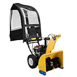 small Arnold Deluxe Universal Snowplow Cabin