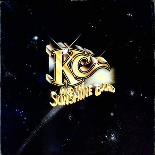 KC & The Sunshine Band - Who Do Ya (Love) - T.K. Records - TKR 86100