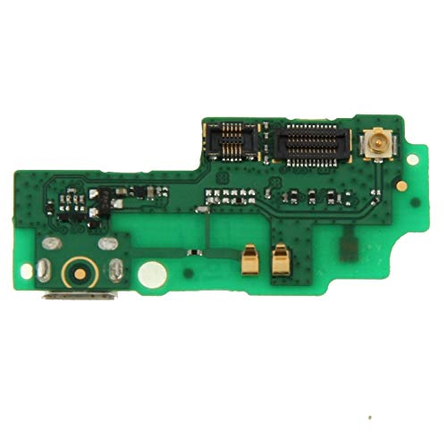DINGXUEMEI Xuemei de Piezas de Repuesto de teléfono Cargador USB Base de Carga del Puerto for Tarjetas Puerto de Carga for Huawei Honor 3X / G750