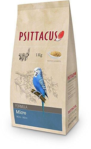 Psittacus-Mangime Micro, 1Kg