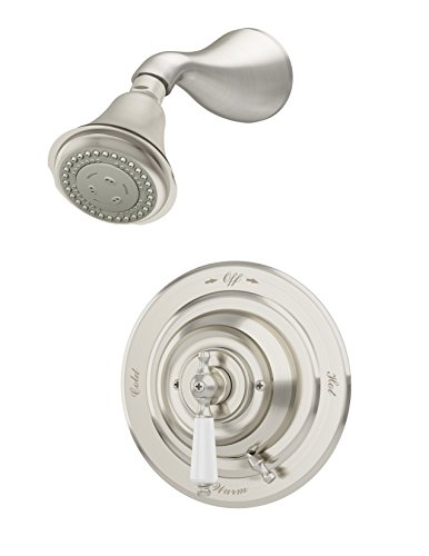 Symmons S-4401-STN Carrington Shower System