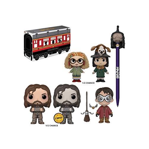 Mystery Box incluye Funko POP! Harry Potter: Sirius Black