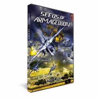 DVD - Seeds Of Armageddon (End Time Prophecy)