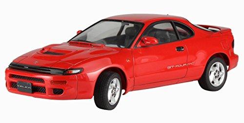 Hasegawa 20255 - Toyota Celica GT-Four RC