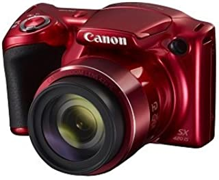 Canon PowerShot SX420 Digital Camera w/ 42x Optical Zoom...