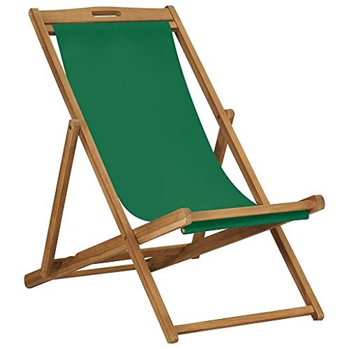 XKun camping terraza plegable silla de playa