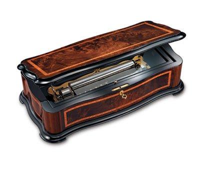 Musik Box mit 4.144Bewegung 1865REUGE Collection