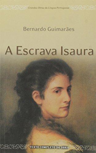 A Escrava Isaura - Col. Grandes Obras Da Língua Portuguesa