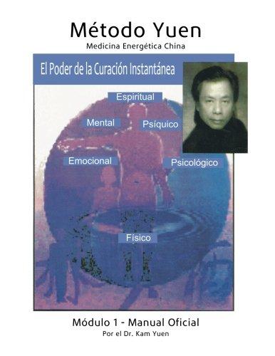 Método Yuen - Módulo 1 Manual Oficial