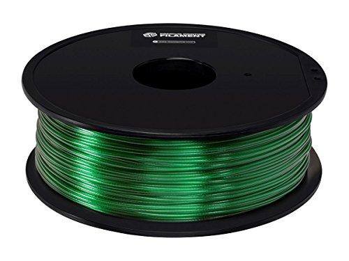 Monoprice PETG Premium 3D-Drucker Filament, 1kg, grün, 1
