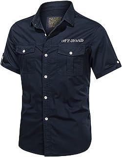 Amazon.es: Botones Para Vaqueros - Camisas casual / Camisetas ...