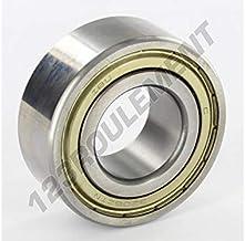 Roulement a Billes 3206-ZZ Generique 30x62x23.8 mm