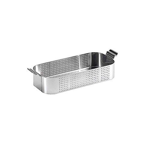 NEW EUROSONIC 4D Metall-Einhängekorb gelocht