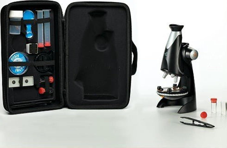 en promociones de estadios Desconocido Microscopio Core 600x 600x 600x Edu Science  en stock