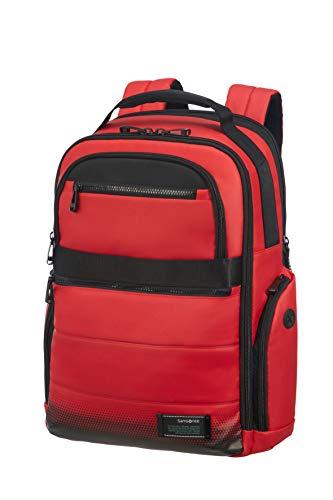 SAMSONITE Cityvibe 2.0 - Medium Laptop Rucksack, 44 cm, 27.0 Liter, Lava Red