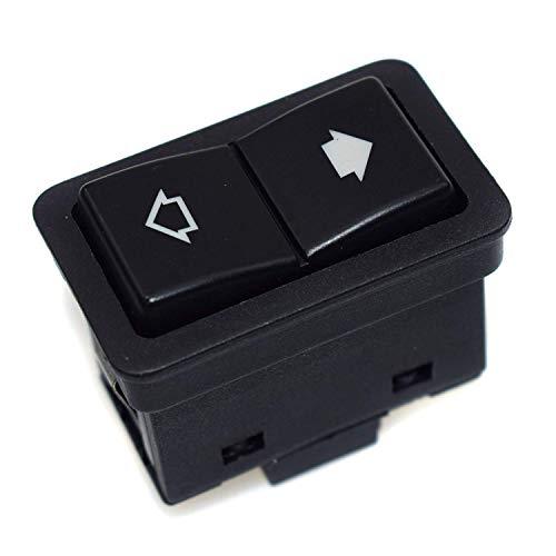 GoGoEu Interruptor elevalunas eléctrico para BMW E38 E39 Oe 61318368974