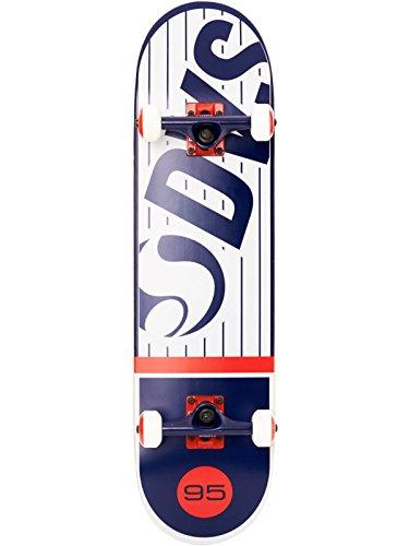 Dvs Pinstripe skateboard