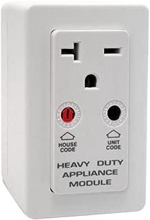 X10 PRO PAM04 20 Amp Heavy Duty Appliance Module HD245