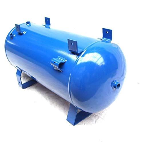 NEUER 50 ltr Druckluftkessel 11 bar Kompressor Luft Druckluftbehälter Kessel 50L AWZ