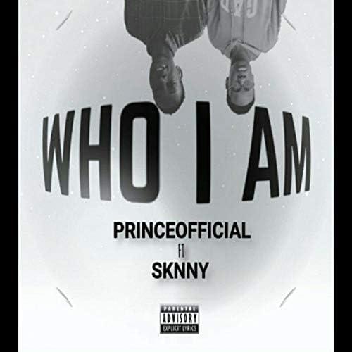 Princeofficial feat. Sknny