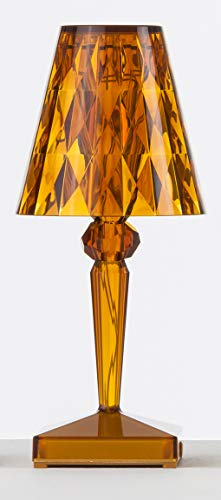Kartell Battery, Table Lamp, Bernstein
