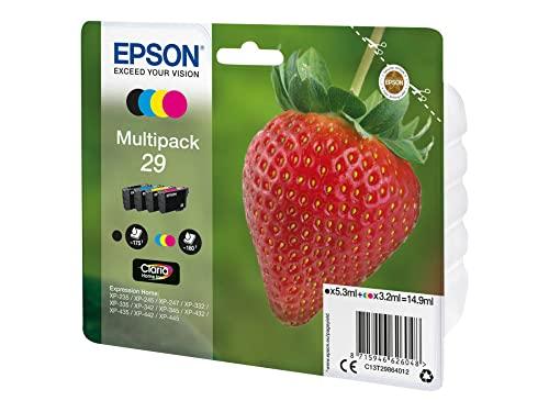 Epson -   Original 29 Tinte