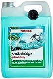 Sonax 02645000Detergente per cristalli, pronto all'uso, Ocean-Fresh, 5l