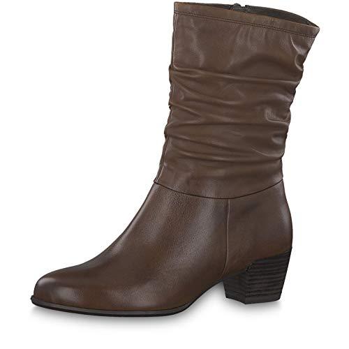 Tamaris dames laarzen 25339-23, vrouwen laarzen