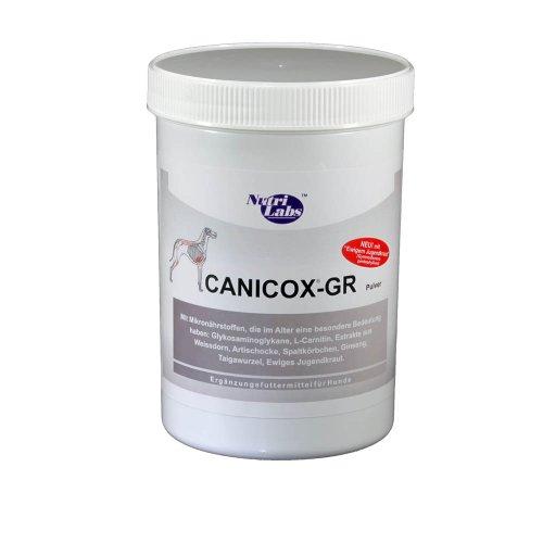 NutriLabs Canicox-GR Pellets 500 g
