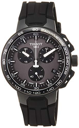 Tissot T-Race Cycling - T1114173744103 Black One Size