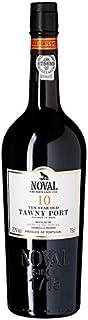 noval 10years Old Tawny port Vino (1x 0.75l)
