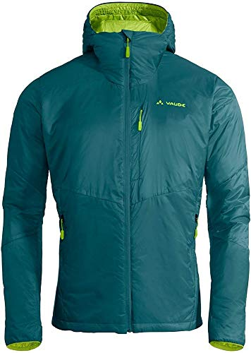VAUDE Herren Men's Freney Iv, Isolationse Jacke, Blau (Baltic Sea), 48/S