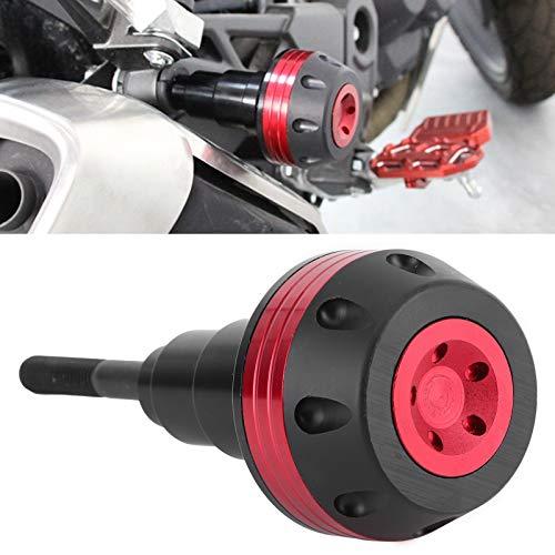 Socobeta Fallschutz Sturzschutz für Ihr Fahrzeug für Autozubehör (E (rot))