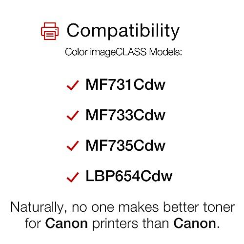 Canon 046 Original Negro 1 pieza(s) - Tóner para impresoras láser (2200 páginas, Negro, 1 pieza(s))