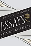 The Best American Essays 2020 (The Best American Series ®) (English Edition)