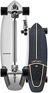Carver - Ci Flyer Skateboard Surfskate C7...