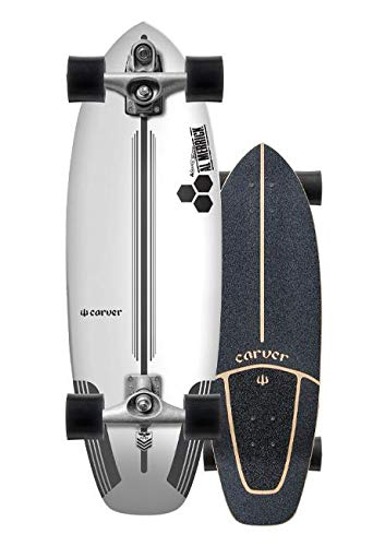 Carver Ci Flyer Skateboard Surfskate C7