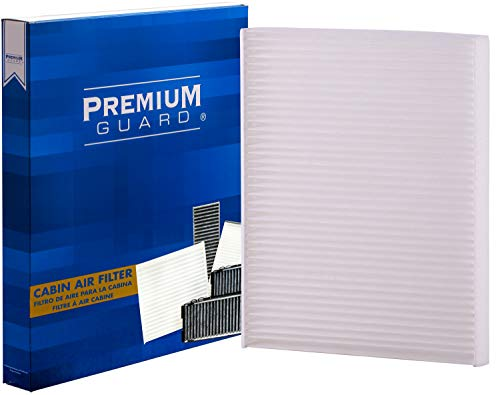 PG Cabin Air Filter PC99454  Fits 2018-20 Jeep Wrangler, 2020 Jeep Gladiator