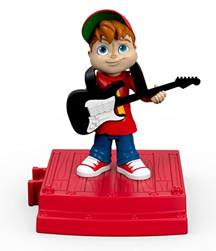 Fisher-Price Alvin & the Chipmunks, Rockin' Alvin