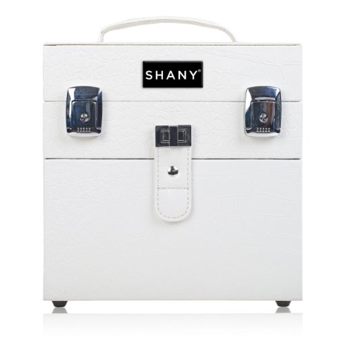 organizador kit uñas fabricante SHANY