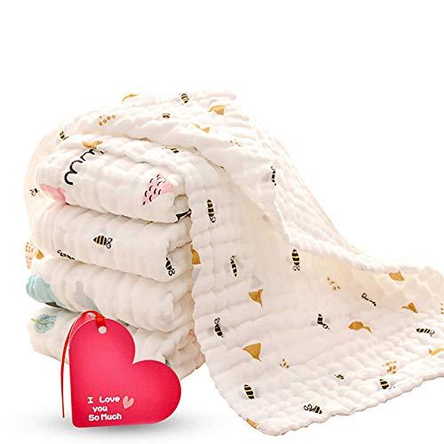 Best organic baby burp cloths