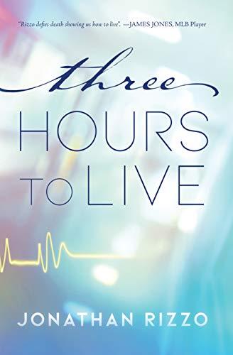 Three Hours to Live (English Edition)